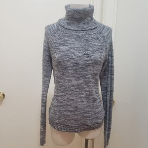 3for$20 gray sweater with multicolor blend
